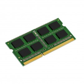 Mémoire pour PC portable Kingston - référence : KCP3L16SD8/8