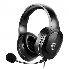Casque gaming MSI - référence : IMMERSE GH20