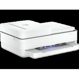 Imprimante tout-en-un HP DeskJet Plus Ink Advantage 6475 - référence : 5SD78C