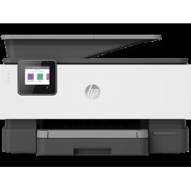 Imprimante multifonction OfficeJet Pro 9013 - référence : 1KR49B#A80