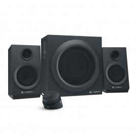 Ensemble haut-parleurs Logitech Z313 - référence : 980-001202