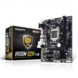 CARTE MERE GIGABYTE H110M DDR4