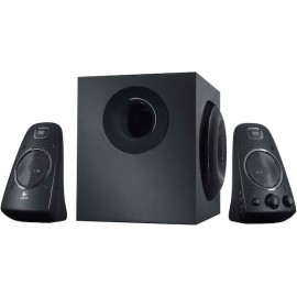 Logitech Z623 - 200 watts - Ensemble 2.1 Certifié THX