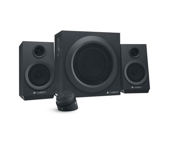Haut Parleur Logitech Multimedia Speakers Z333