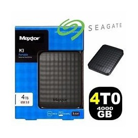 """DISQUE DUR  4To MAXTOR USB3 2.5"""""""