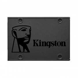 DISQUE DUR SSD 120Go KINGSTON (SA400S37/120G)