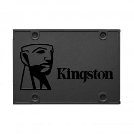 DISQUE DUR SSD 120Go KINGSTON (SA400S37/120G)