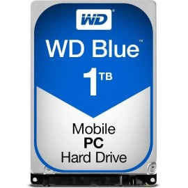 "DISQUE DUR 1 To SATA 2.5"" 5400T 128Mo WD BLUE (WD10SPZX)"