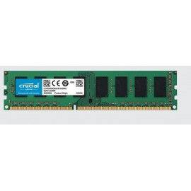 MEMOIRE 8GB DDR3L 1600MHz
