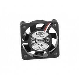 Ventilateur de boitier 12 volts 3 fils - 40x40x10mm