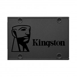 "DISQUE DUR SSD KINGSTON 2.5"" SATA3 480Go SA400S37/480G *"