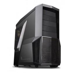 PC Gaming Optimisé hautes performances  Core i7-7700 (3.6 GHz) 16 Go SSD 240 Go