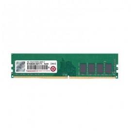 """MEMOIRE TRANSCEND 4Go DDR4  2400 U-DIMM """"JM2400HLH-4G"""""""