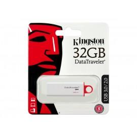 CLE USB 32 Go KINGSTON 3.0 DTIG4/32GB