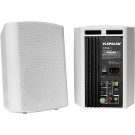 VivoLink vlsp60aw  Haut-parleurs Actifs 60 Watt