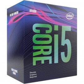 PROCESSEUR INTEL CI5-9400F 2.9Ghz LGA1151