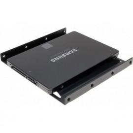 """ADAPTATEUR 1x HDD/SSD 2.5"""" en baie 3.5"""""""