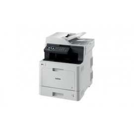 Imprimante Laser multifonction couleur BROTHER MFC-8690CDW