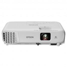 Vidéoprojecteur EPSON EB-X05  3LCD XGA 3300 Lumens HDMI
