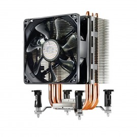 "VENTIRAD COOLER MASTER HYPER TX3 EVO S-Intel/AMD ""RR-TX3E-22PK-R1"""