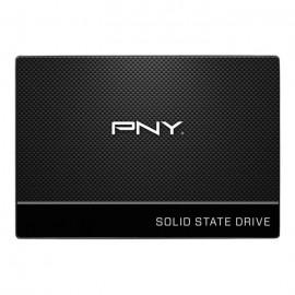 "DISQUE DUR SSD PNY 480 Go  CS900 Nand Flash Interne 2,5"""