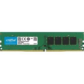 MEMOIRE DDR4 2666 16G 1x16G CRUCIAL *CT16G4DFD8266*