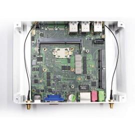 Mini-PC CI3-7100 / 8Go/ 128Go SSD / Win 10 Pro