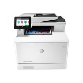 Imprimante HP Color LaserJet Pro M479dw (W1A77A)