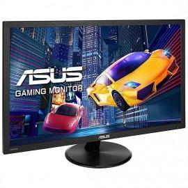 """ASUS 27"""" LED - VP278H 1920 x 1080 pixels - 1 ms - Format large 16/9 - HDMI - Noir"""