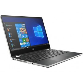 "TABLETTE PC HP x360 ""14-dh0004nk"" i3-8145U/8GoRam/1To(7JY82EA)"