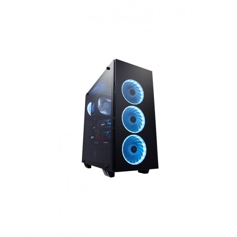 PC GAMING RYZEN 7  2700X / 16Go/ SSD 240Go + Sata 1To/ GTX 1660 - 6Go / Win 10