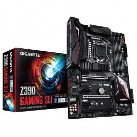 CARTE MERE GIGABYTE *Z390 GAMING SLI* Z390/LGA1151/4D4/ATX *