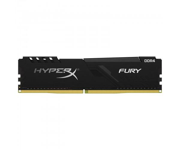 HyperX Fury 4 Go DDR4 2666 MHz CL16