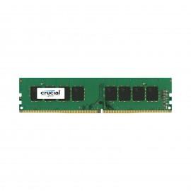 MEMOIRE CRUCIAL DDR4 4 GO 2666 MHZ CL19 SR X16