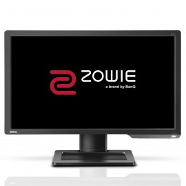 "ECRAN BENQ ZOWIE 24"" Wide ""XL2411P"" VGA/DVI/HDMI/DP"