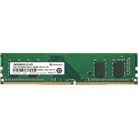 MEMOIRE TRANSCEND 4Go DDR4 2666 U-DIMM (JM2666HLD-4G)
