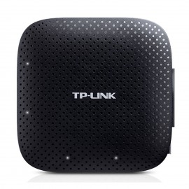 "TP-LINK  ""UH400"" HUB4 PORTS USB 3.0 portable"