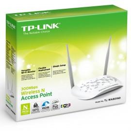 """TP-LINK """"TL-WA801ND"""" POINT D'ACCES SANS FIL N 300Mbps"""