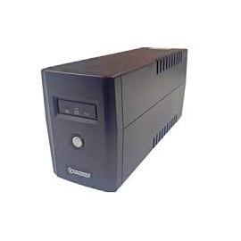 ONDULEUR IPOWER Loo 800 VA (360W)