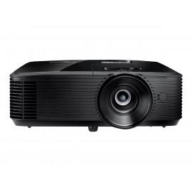 VIDEO PROJECTEUR OPTOMA X342e DLP - XGA 1024x768 - 3700 lumens - 22.000:1 - HDMI VGA RS232 - USB-A power