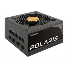 CHIEFTEC Polaris 650W certifiée 80Plus GOLD Full Modular