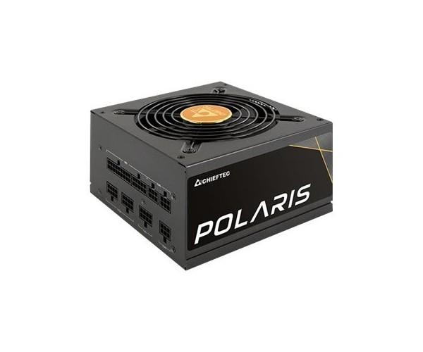 CHIEFTEC Polaris 650W certifiée 80Plus GOLD Full Modular
