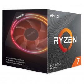 AMD RYZEN 7 3800X WRAITH PRISM LED RGB (3.9 GHZ / 4.5 GHZ)