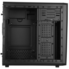 BOÎTIER PC MAXINPOWER BLACK AERO BM1084CAL0
